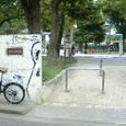 白銀公園2