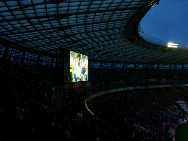 【J特】がむしゃらさはどこへ《FC東京対ガンバ大阪@味スタ》