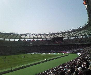 【FC東京対名古屋】